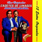 15 Éxitos Originales-Los Cadetes de Linares
