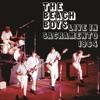 Live In Sacramento 1964, The Beach Boys