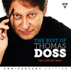 Thomas Doss & The Royal Netherlands Army Band 'Johan Willem Friso' - The Best of Thomas Doss for Concert Band - Anniversary Edition artwork