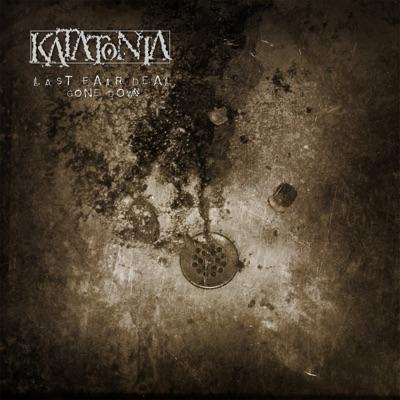 Last Fair Deal Gone Down - 10th Anniversay Edition - Katatonia