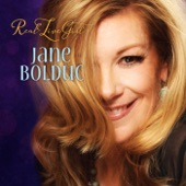 Jane Bolduc - Real Live Girl