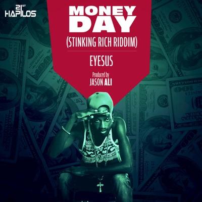 Money Day - Single - Eyesus album