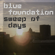 Bonfires - Blue Foundation