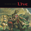 LIVE - Throwing Copper  artwork