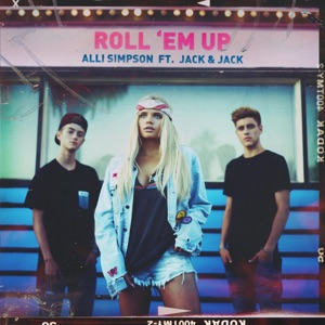 Roll 'em Up (feat. Jack & Jack) - Single Mp3 Download
