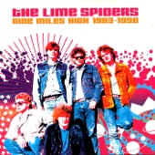 Lime Spiders - My Favourite Room
