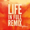 Life in Full Remix - EP