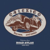 Calexico - Gift X-Change
