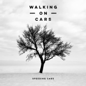 Speeding Cars - EP