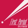 First Period - Single - Chilt