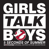 "Girls Talk Boys (Stafford Brothers Remix) [From ""Ghostbusters""] - Single"