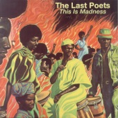 The Last Poets - Related to What