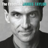 James Taylor - The Essential James Taylor  artwork