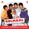 Golmaal Fun Unlimited Original Motion Picture Soundtrack EP