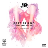 Best Friend (feat. Trey Songz) - Single