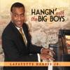 Lafayette Harris Jr.