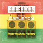Rootsman Town (feat. Capleton) - Single