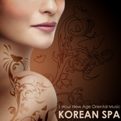 Korean Spa - 1 Hour New Age Oriental Music for Asian Spa Massage