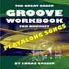Lukas Gasser - Song1 Easy Rock - Playalong artwork