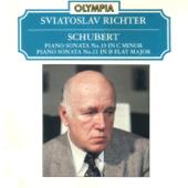 Schubert: Piano Sonatas Nos. 19 & 21