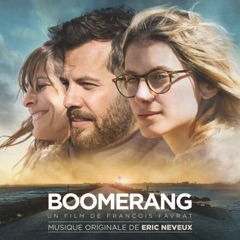 Boomerang (Bande originale du film)