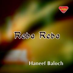 Haneef Baloch