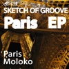 Sketch of Groove - Paris - Single - Sketch Of Groove