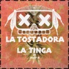 La Tinga feat Jiggy Drama Single