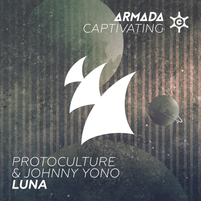 Luna - Single - Protoculture & Johnny Yono album