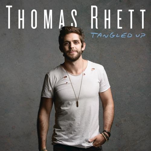 Thomas Rhett - T-Shirt - Single