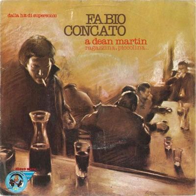 A Dean Martin - Festa nera - Single - Fabio Concato