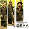 Jigraa feat Manpreet Sandhu Single