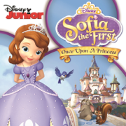 Not Ready to Be a Princess - Sofia the First - Sofia the First