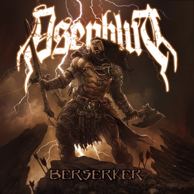 Berserker - Asenblut album