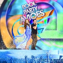 Pool Party do Aviões (Ao Vivo)