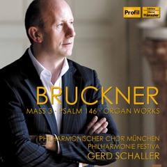 Bruckner: Sacred & Organ Works