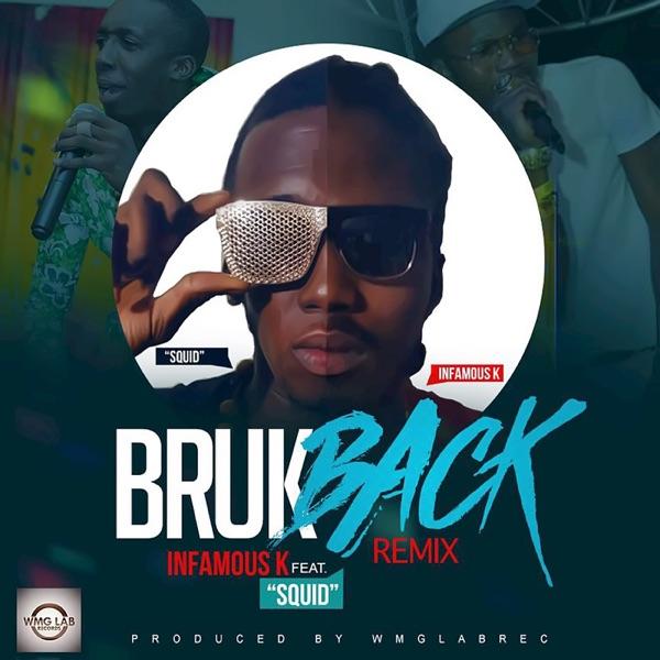 Bruk Back (feat. Squid) - Single (Remix)