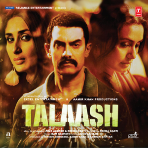 Ram Sampath - Talaash (Original Motion Picture Soundtrack)