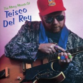 Teisco Del Rey - Ridin' the Wind