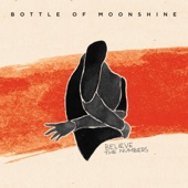 Bottle of Moonshine - To the Lighthouse