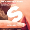The Voyagers - A Lot Like Love  feat. Haris  [Oliver Heldens Edit]