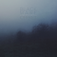 Black Mare & Offret - Alone Among Mirrors - Single artwork