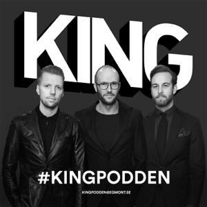 Kingpodden