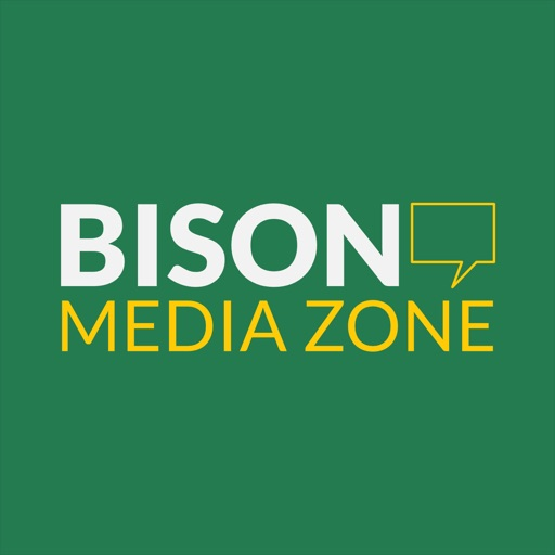 Cover image of Bison Media Zone
