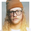 Allen Stone - Brown Eyed Lover  artwork
