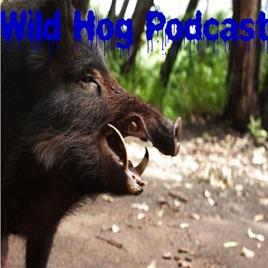 Wild Hog Podcast: No License Needed: Texas Reforms Feral Hog