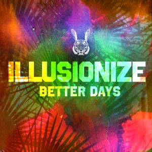 illusionize - Record