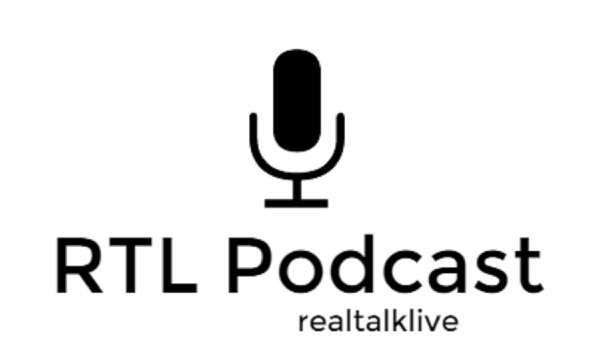 Real Talk Live podcast