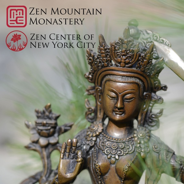 Audio – Zen Mountain Monastery