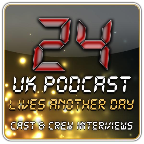 24 UK Podcast